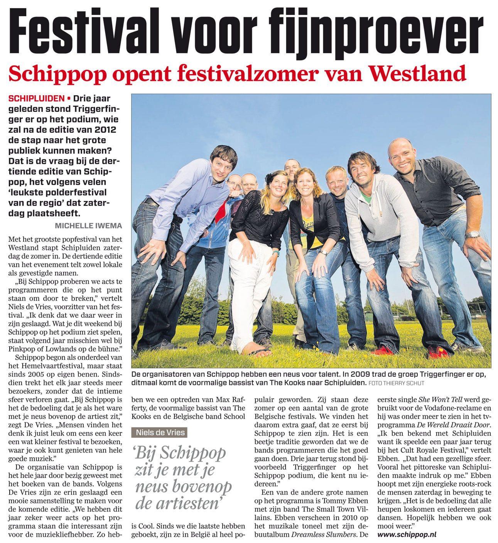 Schippop AD-Westland-30-5-2012-large  Schippop | Het leukste festival in de polder