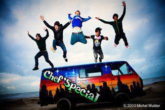 Schippop CHEF_SPECIAL  Schippop | Het leukste festival in de polder