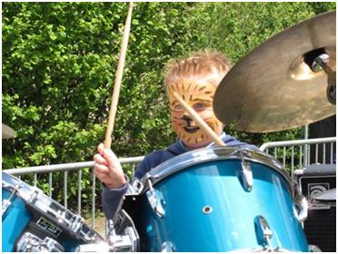 Schippop Kickertje  Schippop | Het leukste festival in de polder