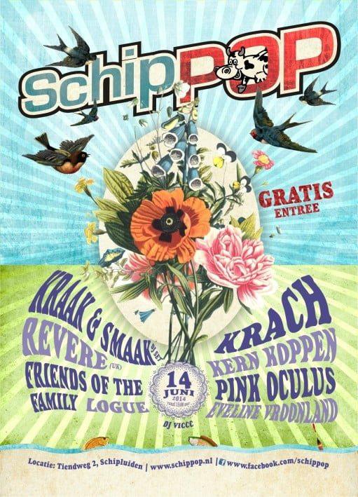 Schippop Schippop-2014  Schippop | Het leukste festival in de polder
