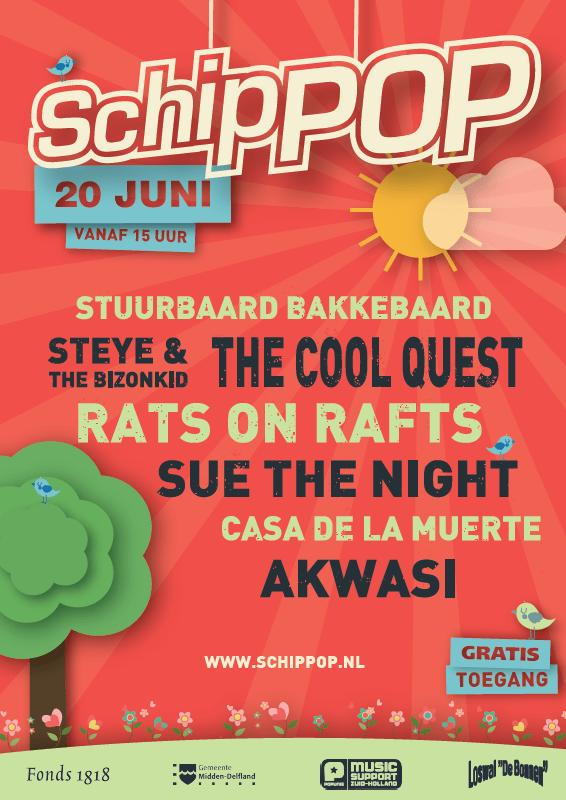 Schippop Schippop-2015  Schippop | Het leukste festival in de polder