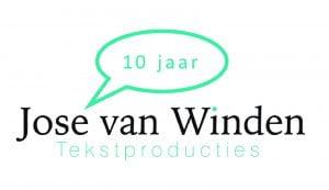 José van Winden Tekstproducties